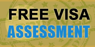 Free Visa Assessment Image