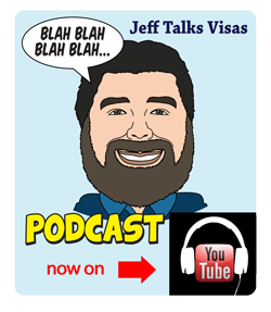Jeff Harvie Podcast Image