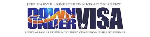 Down Under Visa Logo