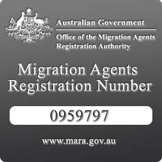 Registered Migration Agent Details Image