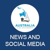 News and Social Media Image