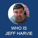 About Jeff Harvie Image