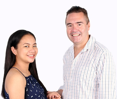 The Facts About Australian Visa Applications for Australian Filipina couples
