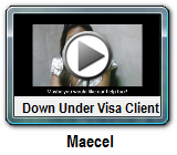 Maecel Video Testimonial Link
