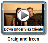 CRAIG AND IREEN