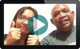 Ricardo and Russel Partner Visa Success story