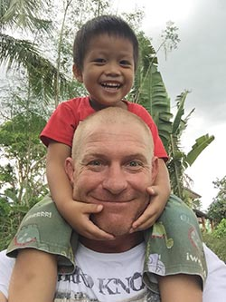 Citizenship By Descent for the biological children in Philippines of Australian Citizens