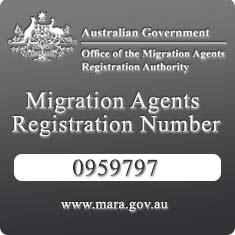 MARA Logo Agent Number 0959797