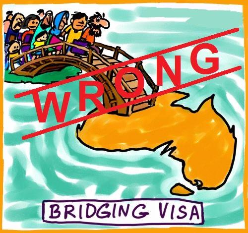 how to get australian work visa
