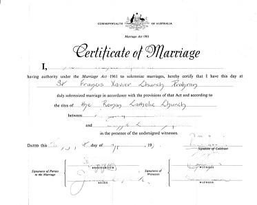 de facto relationship nsw visa