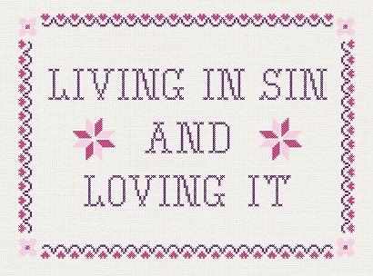 livinginsin