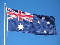 Jeff Harvie, Mila Harvie and Jeremy Harvie are proud Australian Citizens
