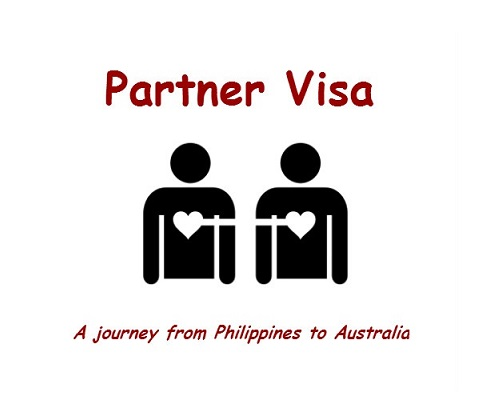 Partner Visa – Journey from Philippines to Australia – Part 1