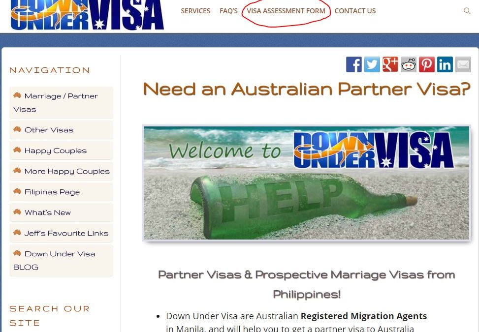 Strategies to migrate to Australia – Get some help!