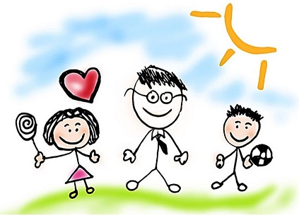 Do you need to adopt the child of your Filipina wife when she comes to Australia on a partner visa