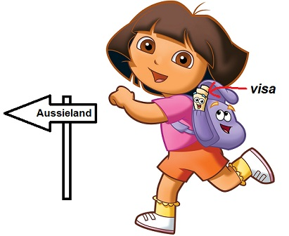 Do you need parental permission for a child to go to Australia?