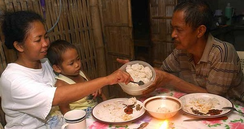 Filipino food and diet. Is it nutritious?