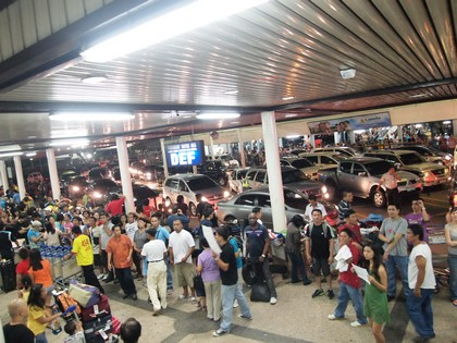 Philippines culture shock often hits the moment you arrive at NAIA Airport in Manila