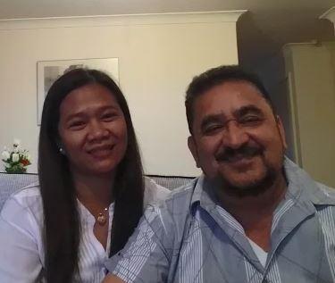 Testimonial from partner visa holders, Chris and Liza