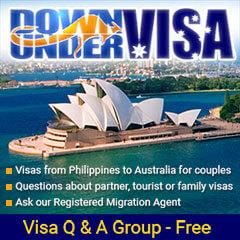 Down Under Visa Q&A Facebook Group