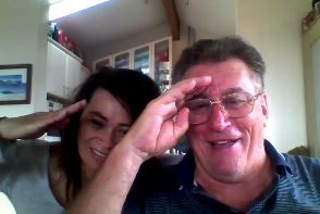 Steve and Beth – More happy Down Under Visa clients