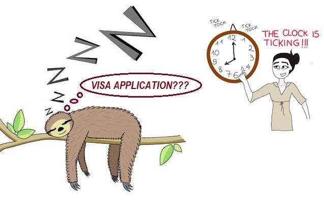 offshore partner visa application versus onshore partner visa application