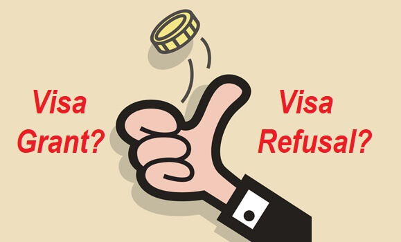risky visa applications and visa refusals