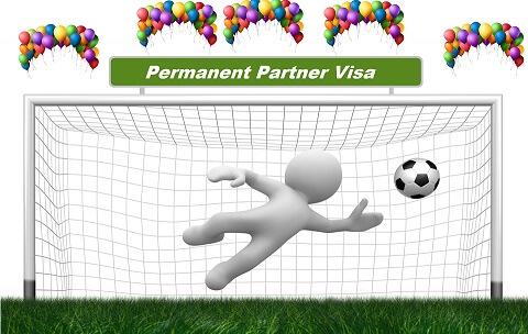 australian permanent partner visa