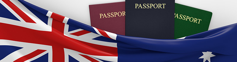 Australian Citizenship by Descent for a Filipina