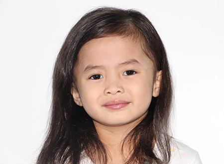 Down Under Visa Happy Filipina Child Visa Approved for Australia
