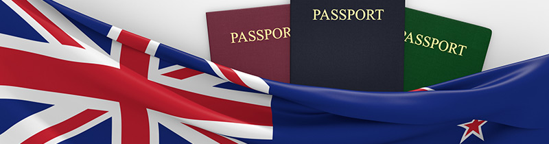 New Zealand Citizen Family Relationship Visa