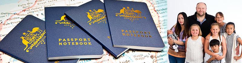 Philippine Child Visa for Australia