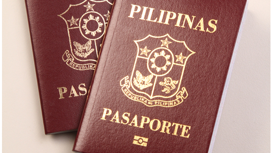 philippines passport appointments