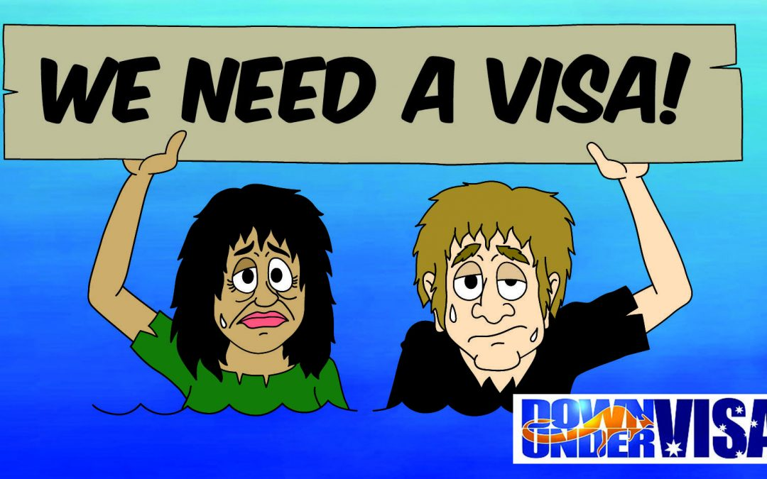 Advantages of Applying for a Partner Visa Offshore