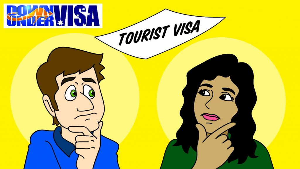 Tourist visa scams and requests for six month tourist visa stays