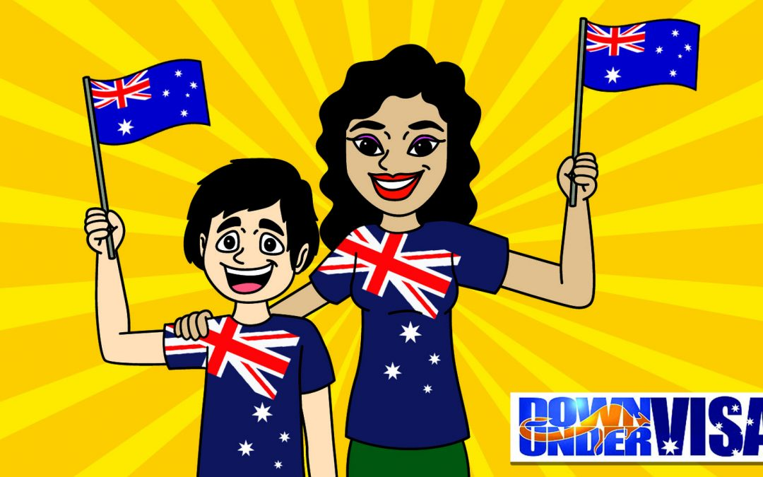 Australian Citizenship for Filipino Permanent Residents
