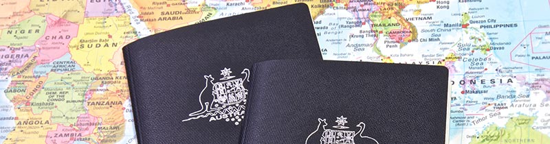 Citizenship for New Australians