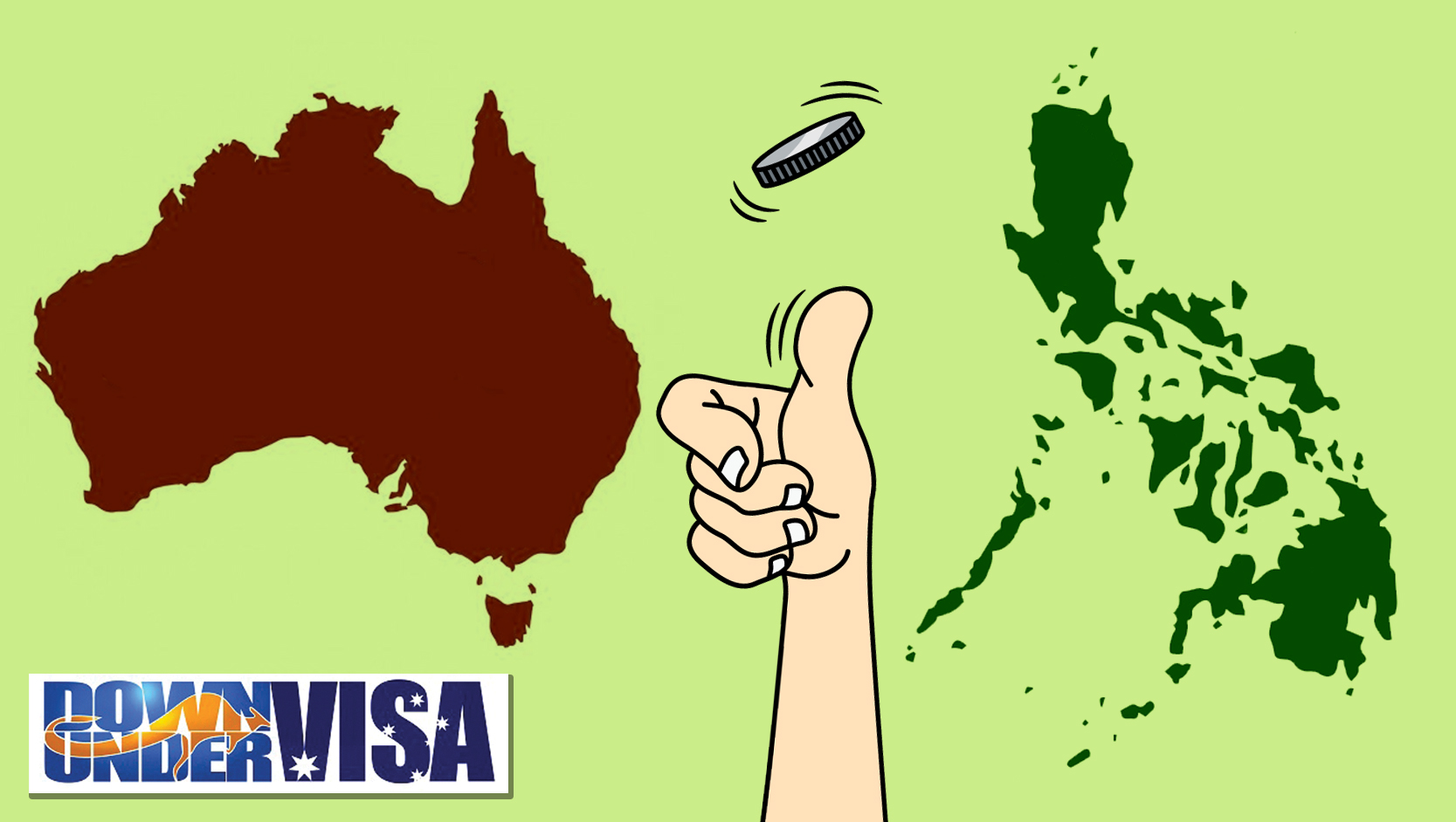 Australia or Philippines? Where should an Australian Filipina couple settle down and live?