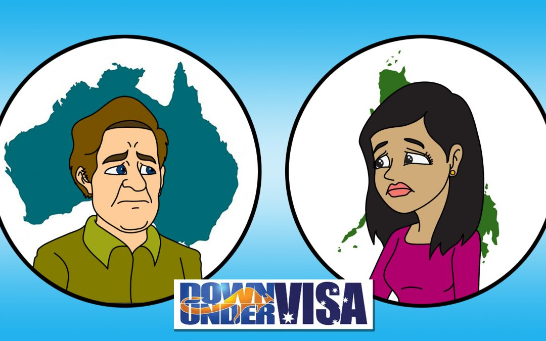 Tourist Visa from Philippines to Australia – Haven't Met Yet
