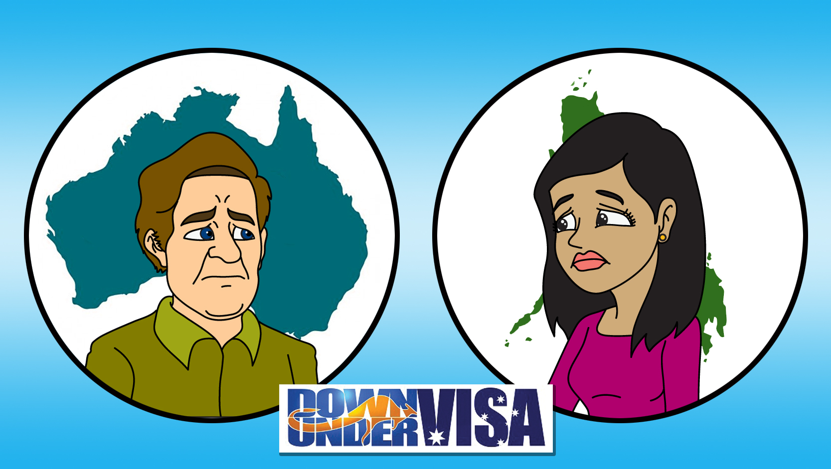 Tourist visa from Philippines to Australia but the Australian and Filipina haven't met in person yet