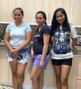 harvie household helpers