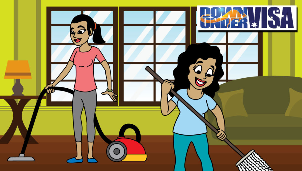 philippines household helpers, or maids or yayas