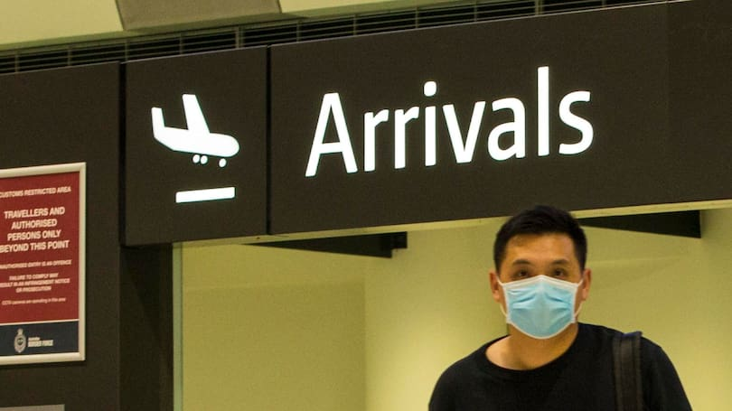 New arrivals in Australia – Self-Isolation to prevent Coronavirus spread