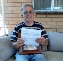 Tony discusses Down Under Visa – A testimonial about Partner Visas