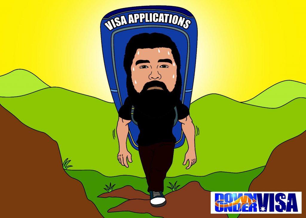 partner visa options september 2021