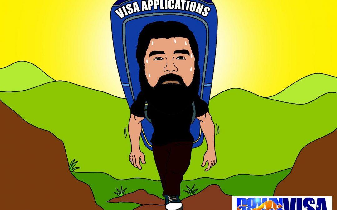 Changes for Prospective Marriage Visas – Current Partner Visa Options